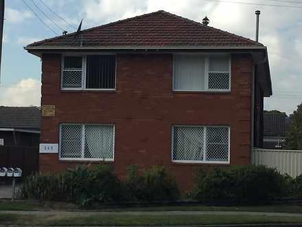 2/242 Fairfield Street, Fairfield 2165, NSW Unit Photo
