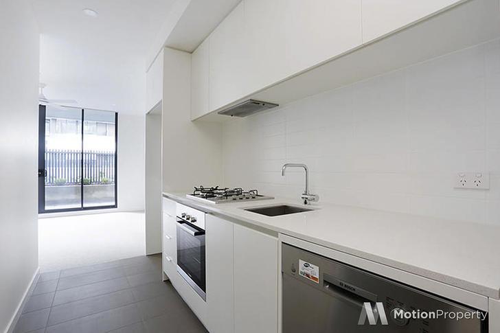G.19/9 Hewitt Avenue, Footscray 3011, VIC Apartment Photo