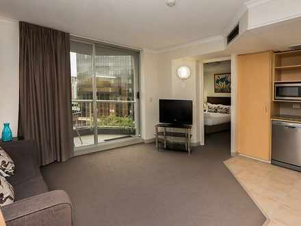 1505/160 Roma Street, Brisbane City 4000, QLD Apartment Photo