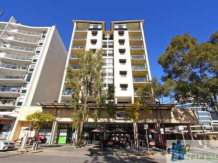 14/273 Hay Street, East Perth 6004, WA Apartment Photo