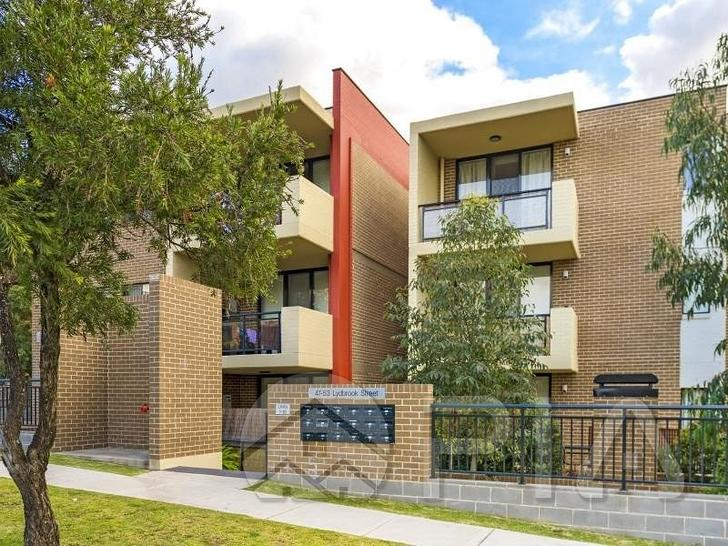 15/47-53 Lydbrook Street, Westmead 2145, NSW Apartment Photo