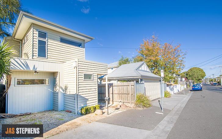 3A Swan Street, Footscray 3011, VIC Townhouse Photo