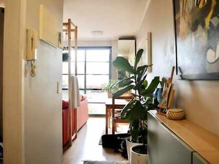 Apartment - 707/ 585 La Tro...