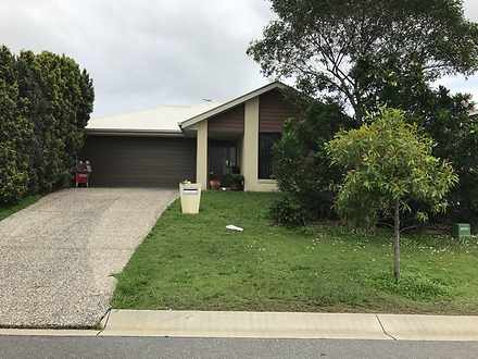 10 Moor Circuit, Warner 4500, QLD House Photo