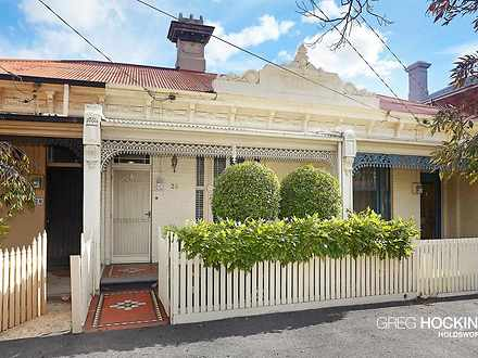 House - 26 Moubray Street, ...
