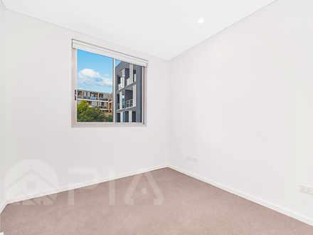 Apartment - 6/23 Paton Stre...