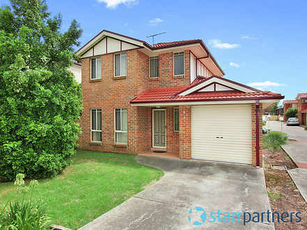 Townhouse - 1/20 Blenheim A...