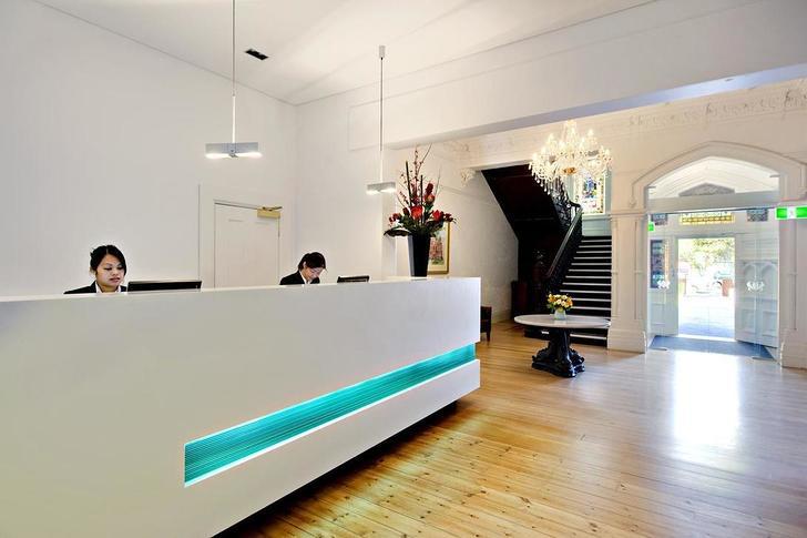 572 St Kilda Road, Melbourne 3004, VIC Apartment Photo