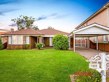 House - 162 Rooty Hill Road...
