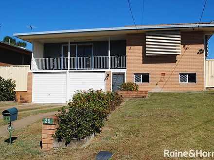 29 Kiah Street, Eastern Heights 4305, QLD House Photo