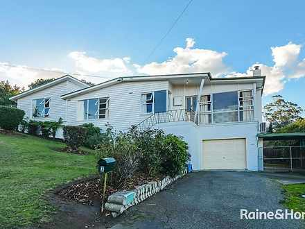 7 Wallong Place, Berriedale 7011, TAS House Photo
