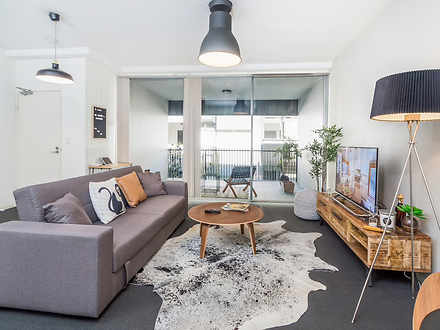 208/28 Masters Street, Newstead 4006, QLD Apartment Photo