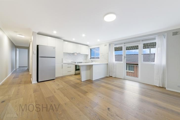 Apartment - 9/86A Todman Av...