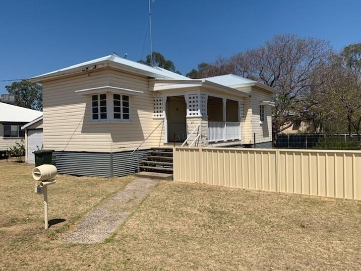 12 Middle Street, Chinchilla 4413, QLD House Photo