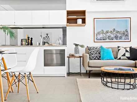 212/850 Bourke Street, Waterloo 2017, NSW Apartment Photo