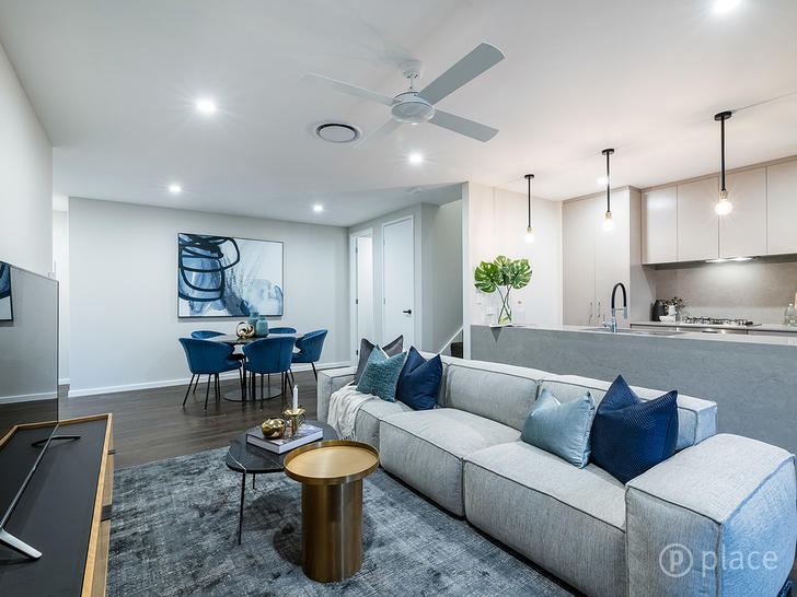 29/81 Major Drive, Rochedale 4123, QLD Terrace Photo