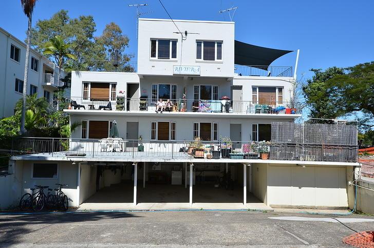 5 Dudley, Highgate Hill 4101, QLD Unit Photo