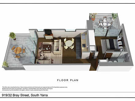 House - 919/32 Bray Street,...