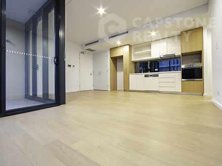 Apartment - 601/25 Geddes A...