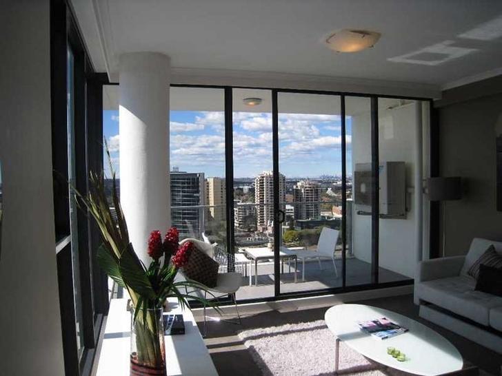1104/140 Church Street, Parramatta 2150, NSW Apartment Photo