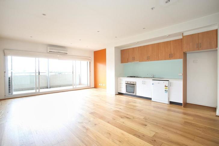 Apartment - 104/465 Macaula...