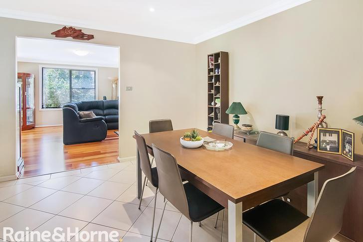 6 Tuscan Way, Glenwood 2768, NSW House Photo