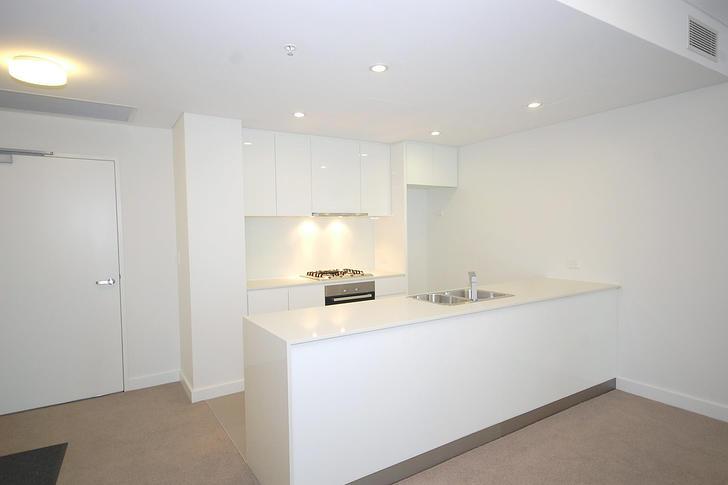 Apartment - 1705/438 Victor...