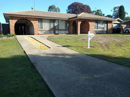 1 Brolga Glen, St Clair 2759, NSW House Photo