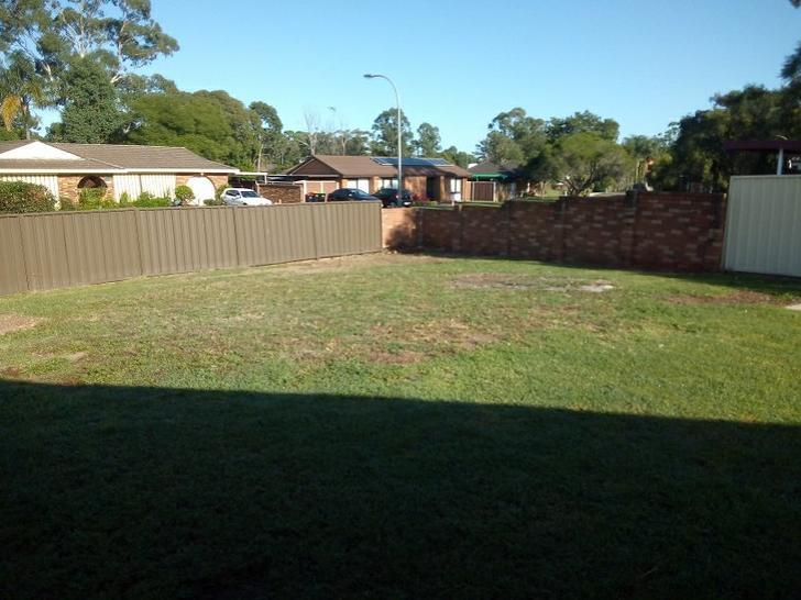1 Brolga Glen, St Clair 2759, NSW House Photo