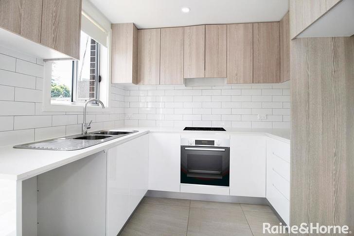 5/164 Glossop Street, St Marys 2760, NSW Townhouse Photo