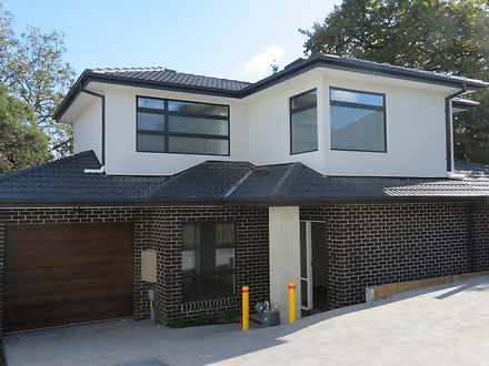 Townhouse - 37A Talbot Road...