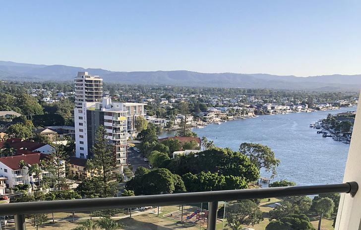 2865 Gold Coast Highway, Surfers Paradise 4217, QLD Studio Photo