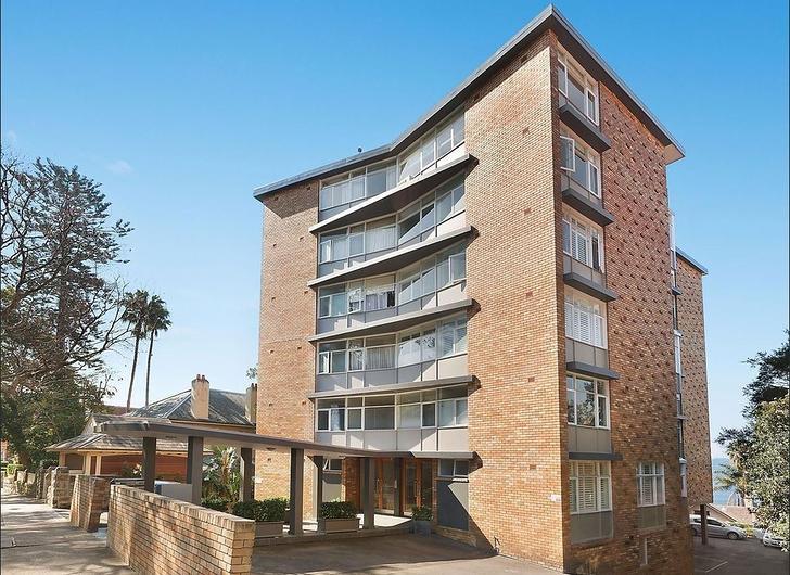 14/29 Carabella Street, Kirribilli 2061, NSW Apartment Photo