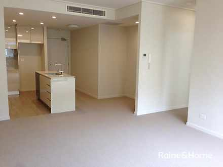 3303/1-8 Nield Avenue, Greenwich 2065, NSW Apartment Photo