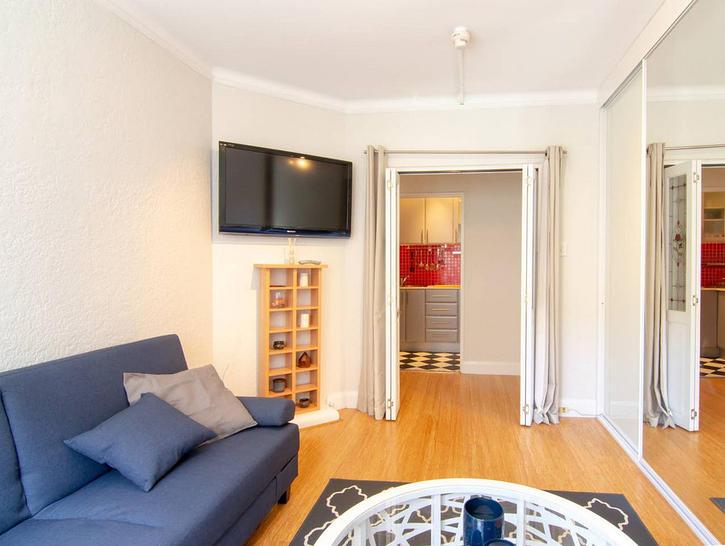Apartment - 10/3 Ward Avenu...