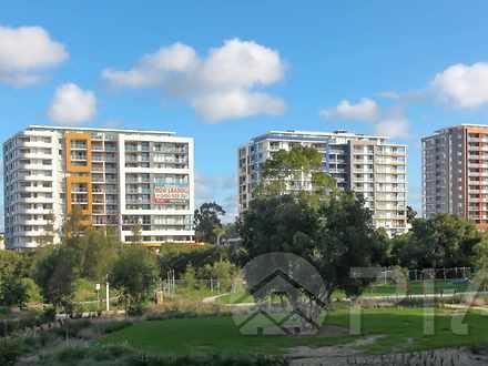 606/8 River Road West, Parramatta 2150, NSW Apartment Photo