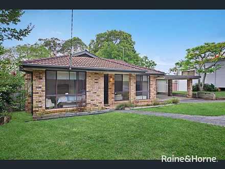 68 Springfield Road, Springfield 2250, NSW House Photo