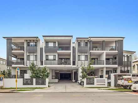 5/14 Pashen Street, Morningside 4170, QLD Apartment Photo