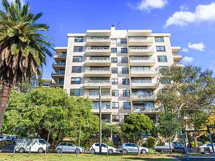 4C/15-19 Waverley Crescent, Bondi Junction 2022, NSW Apartment Photo