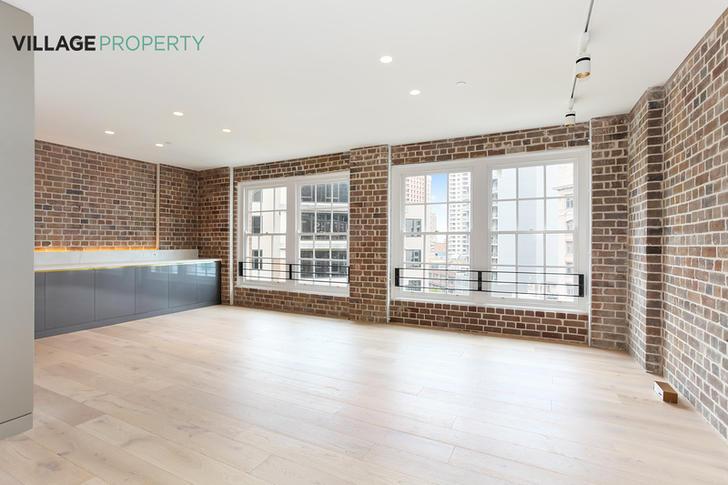 Apartment - 701/46-52 Wentw...