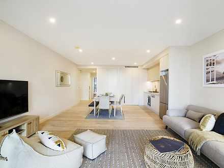 Apartment - 208/416-422 Kin...