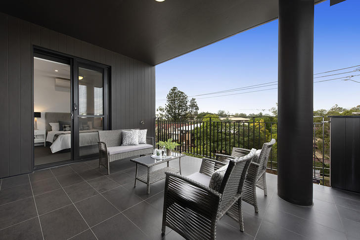 803/131-135 Clarence Road, Indooroopilly 4068, QLD Apartment Photo