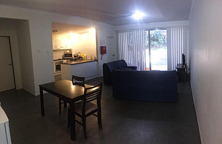 U3, R7/23-25 Tait Street, Kelvin Grove 4059, QLD Unit Photo