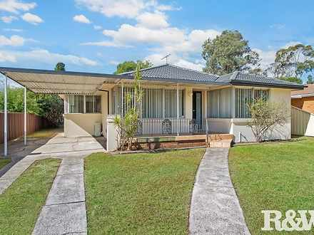House - 202 Rooty Hill Road...