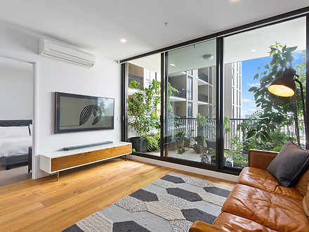 Apartment - 1411/156 Wright...