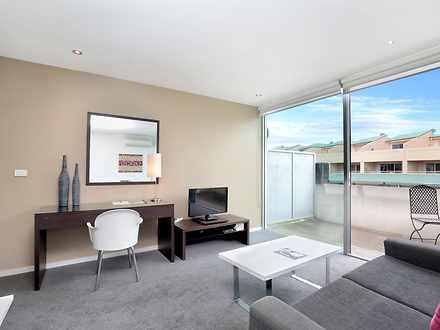 Apartment - 208/4-18 Fergus...