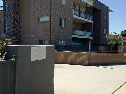 9/480-484 Woodville Road, Guildford 2161, NSW Apartment Photo