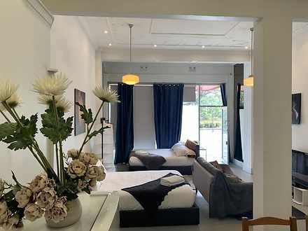 158 Flinders Street, Paddington 2021, NSW Studio Photo