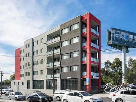 Apartment - 29/167-173 Parr...