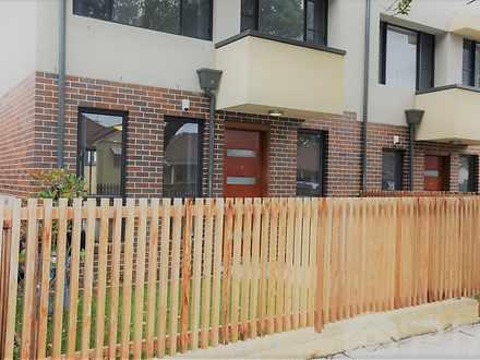 1/124-126 Auburn Road, Auburn 2144, NSW Townhouse Photo